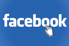 Kuva: Facebook logo, Pixabay