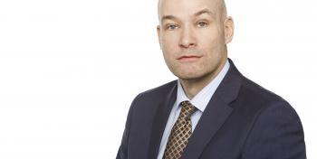 David Lindström