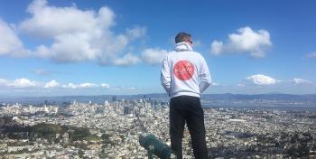 GDC - Teemu Saarelainen San Fransiscossa