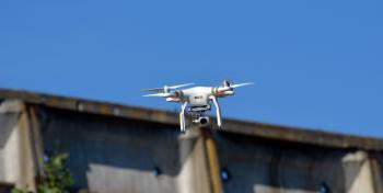 Drone Kuva:Shutterstock