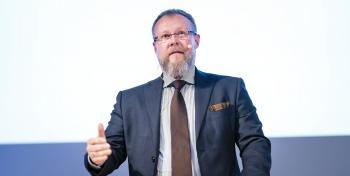 Cursorin hallituksen puheenjohtaja Ari-Pekka Saari