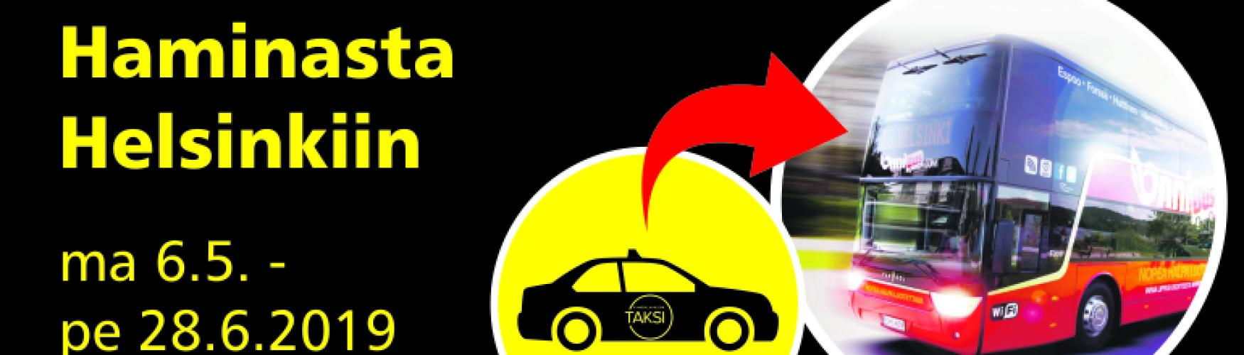 Juna_taksi_palvelu