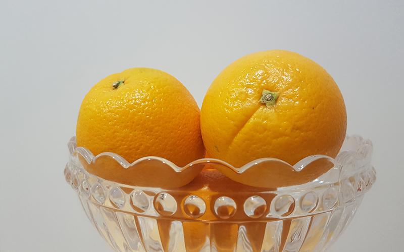 Appelsiinit kulhossa Kuva: Marianne Mokkala-Räty