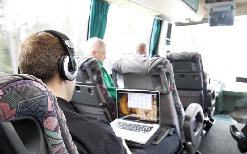 businessbussi