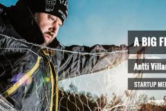 Antti Villanen kuva kalastus kotkahamina