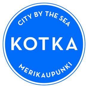 Kotkan kaupunki logo