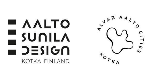 Alvar Aalto logopalkki