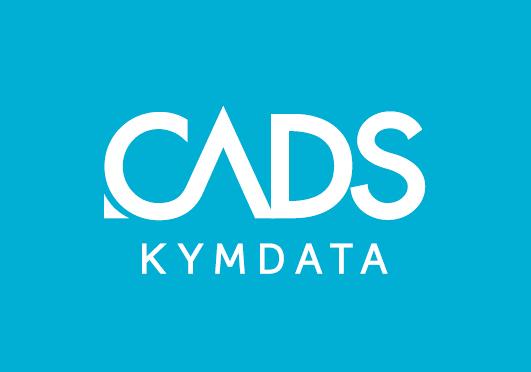 CADS-Kymdata logo