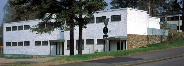 Hotel Aalto Sunila Desing