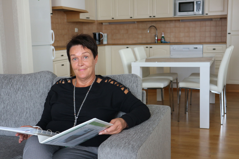 Merja Sundberg