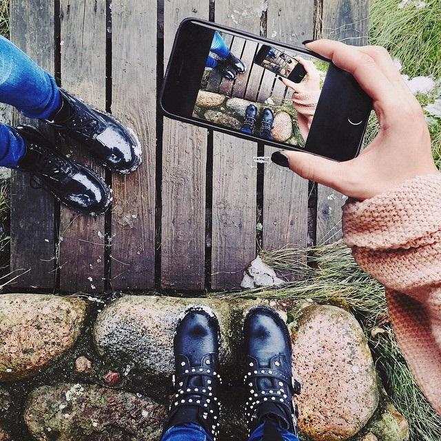 Instagrammaaja