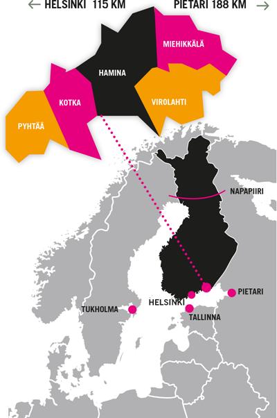 kartta Kotka-Hamina region.png