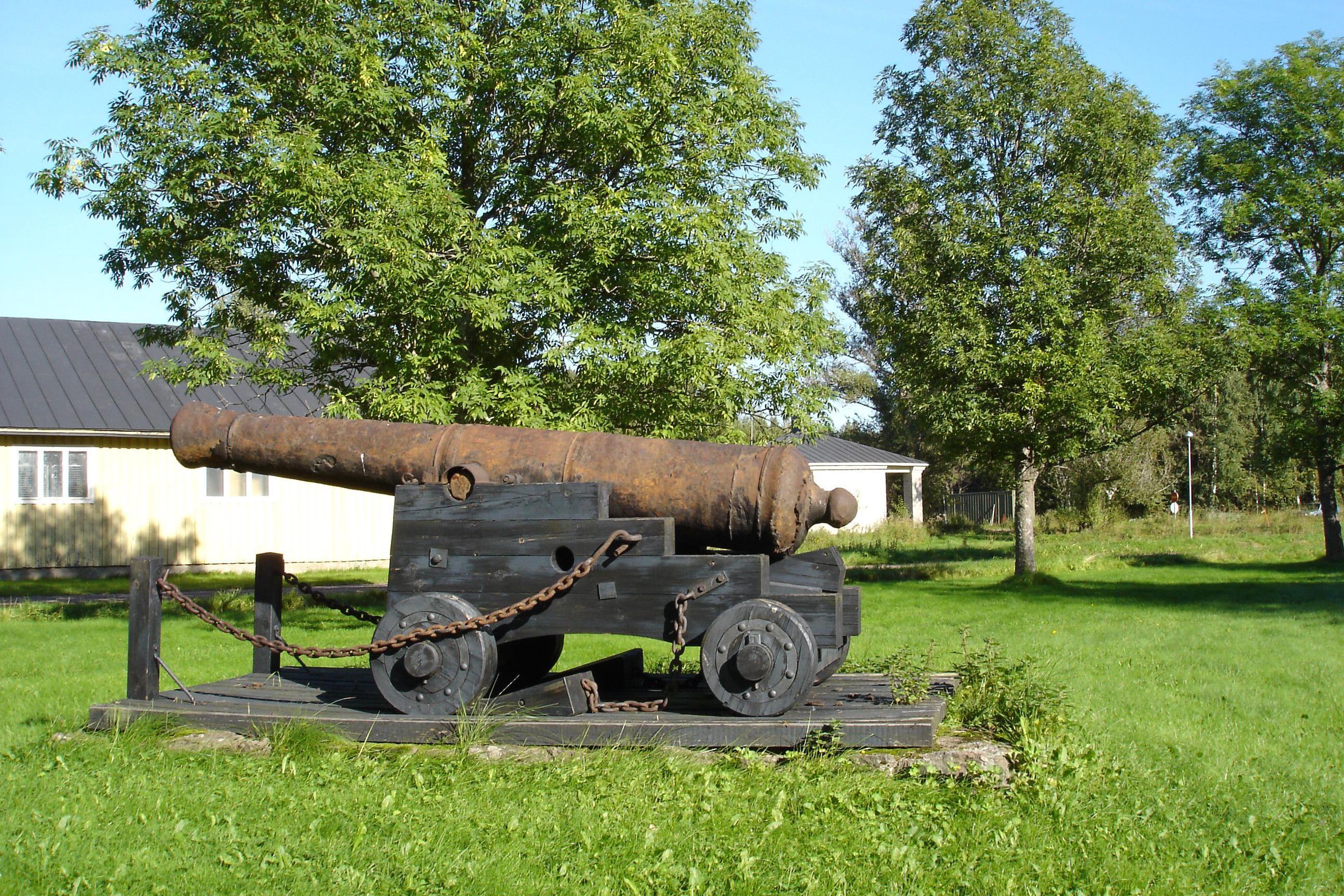 Kyminlinna Kotka