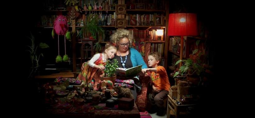Pomenia - Petronella & kids