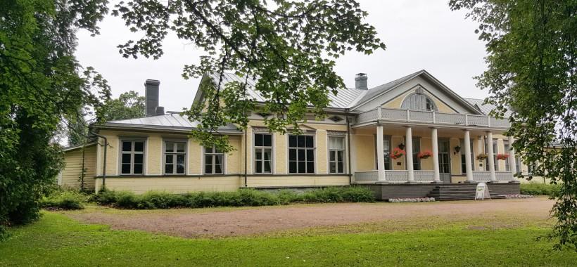 Harjun Hovi Virolahdella