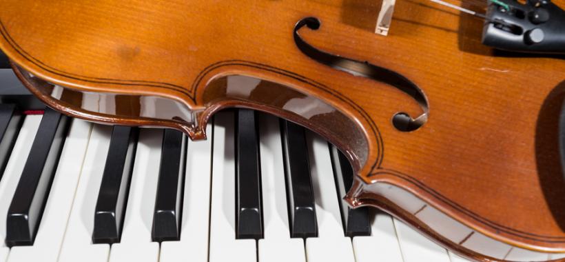 Viulu ja piano