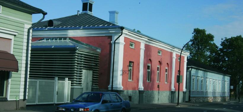 Haminan Kaupunginmuseo