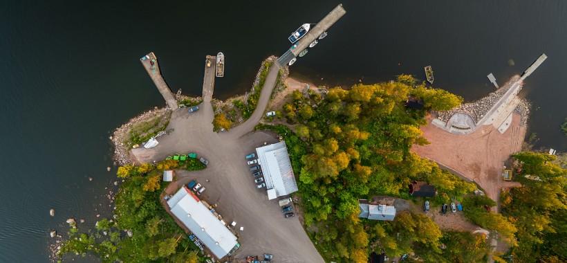 Keihässalmi Pyhtää, Suomi