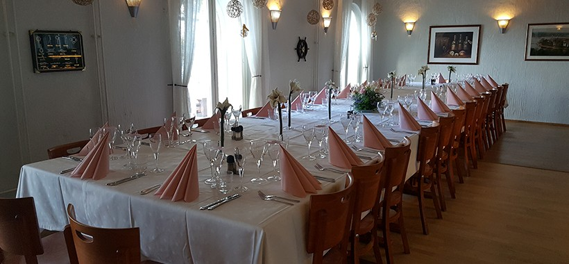 Ravintola Keisarinsatama Kotka