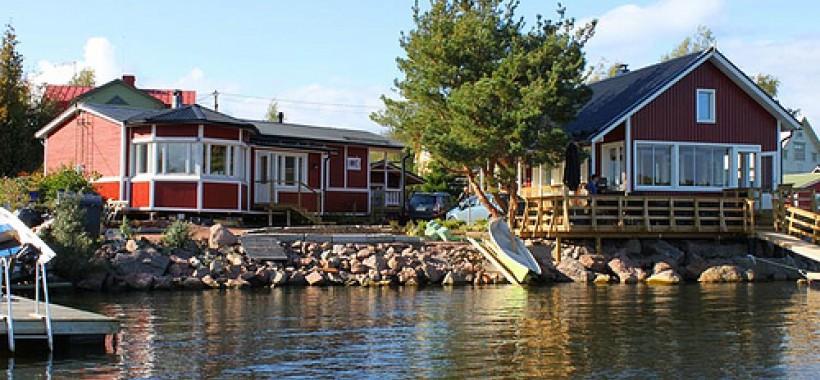 Kotteria seaside cottages