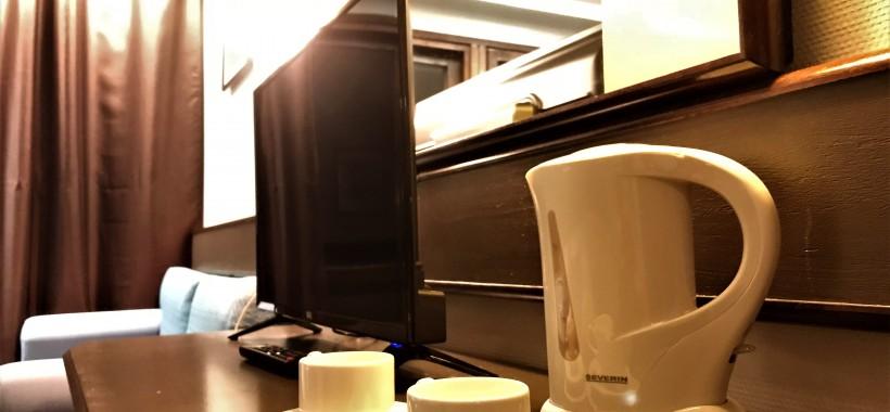 Leikari hotel