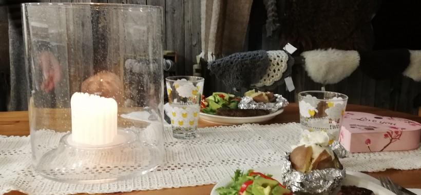 Seppälän Lammastila Miehikkälä