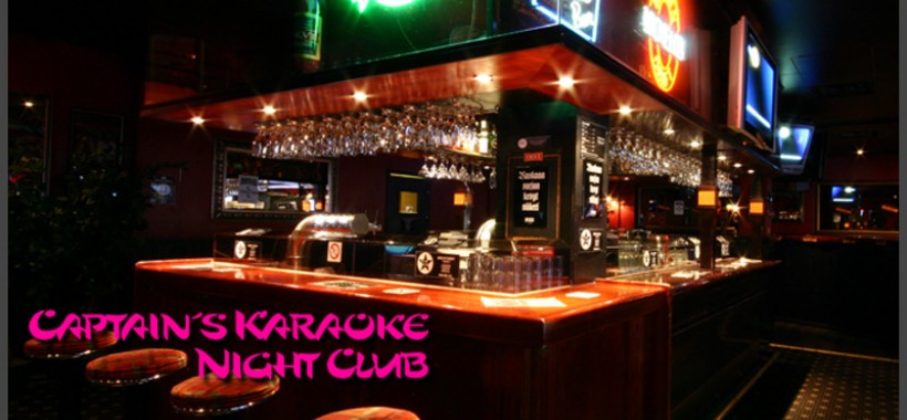 Captains Karaoke Night Club | Kotka-Hamina region