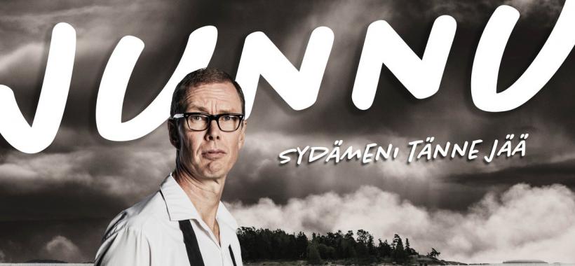Junnu Vainio, Kotkan teatteri