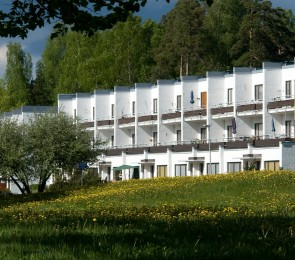 Alvar Aalto Sunila