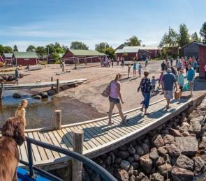 Itäisen Suomenlahden kansallispuisto