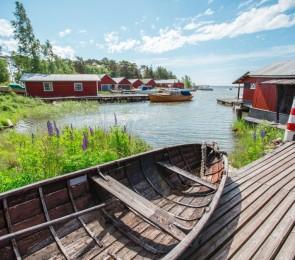 Kaunissaari Julia Kivelä