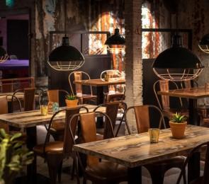 Restaurant Amarillo in Kotka