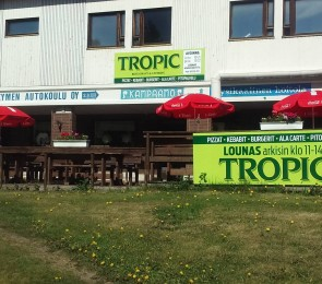 Tropic Restaurant & Catering