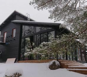 Villa Aava Santalahti