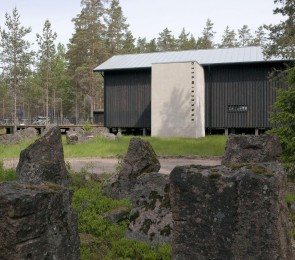 Bunkkerimuseo, Virolahti