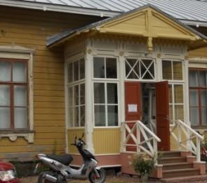 Kotiseutumuseo Virolahti