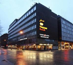 Sokos Hotel Seurahuone kokous- ja juhlapalvelut e58f08cd01