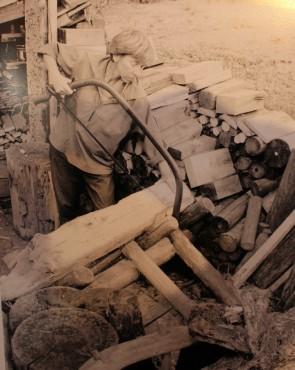 Kuva Tove Janssonista