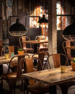 Ravintola Amarillo Kotkassa