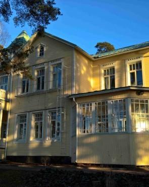 Huvila Kärkisaari_Päärakennu_Juha_Kilpeläinen