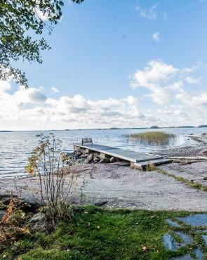 Suomen Kotteria- vuokramökit Pyhtäällä