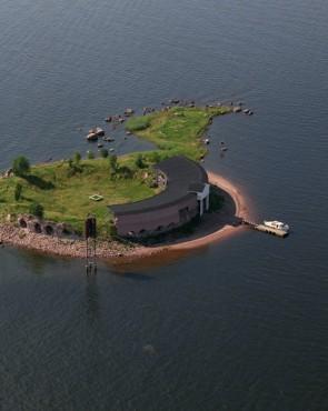 Kukouri Fort Slava, Kotka