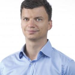 Sergey Troshkov
